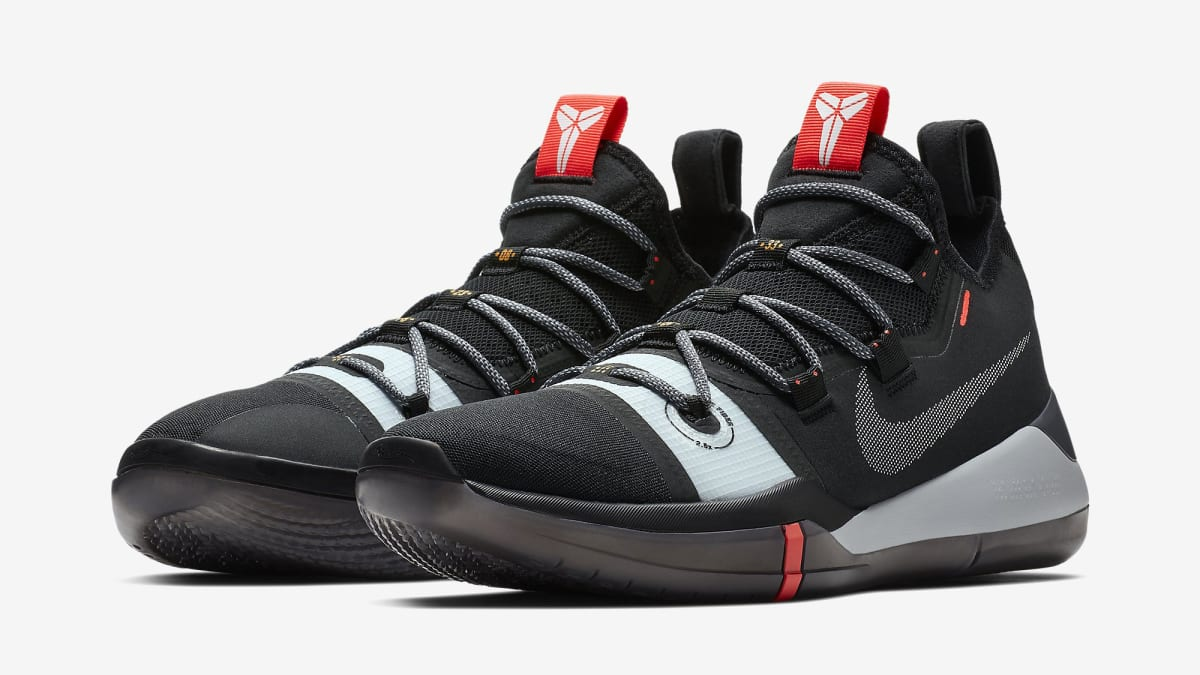 kobe ad review sole bros