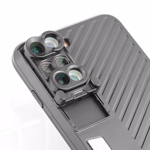 kwik charger stickler case review