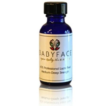lactic acid chemical peel reviews