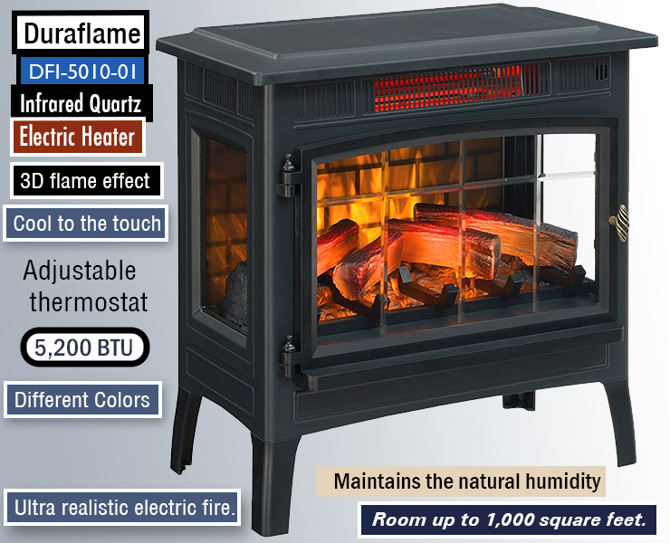 large room space heater reviews