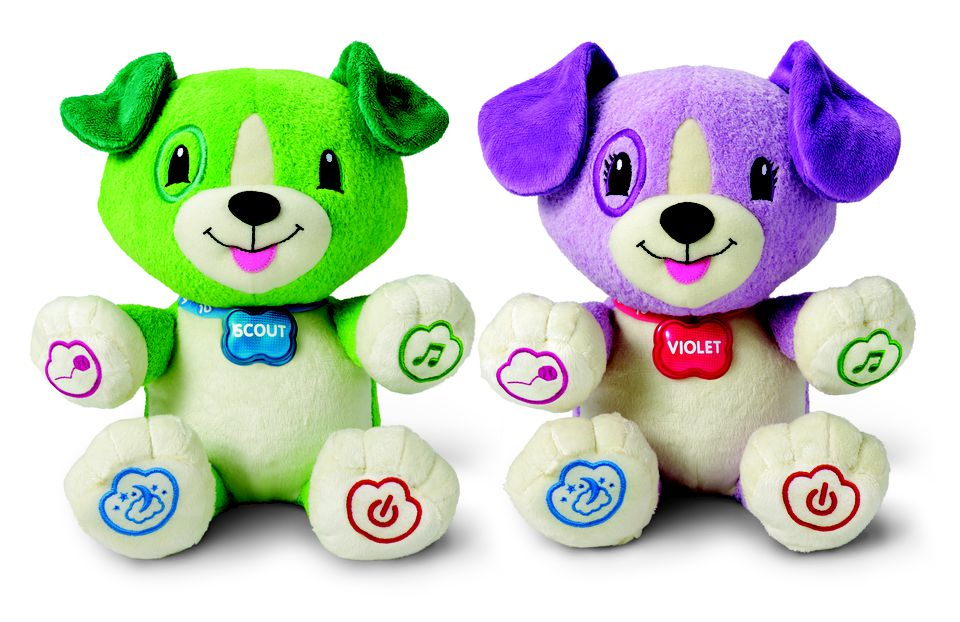 leapfrog my pal violet review