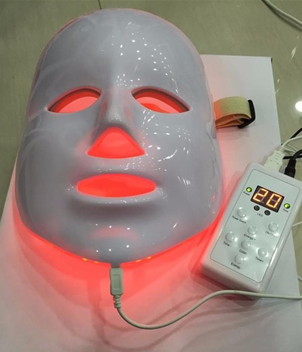led lights for skin care reviews