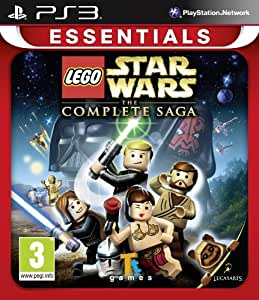 lego star wars the complete saga ps3 review