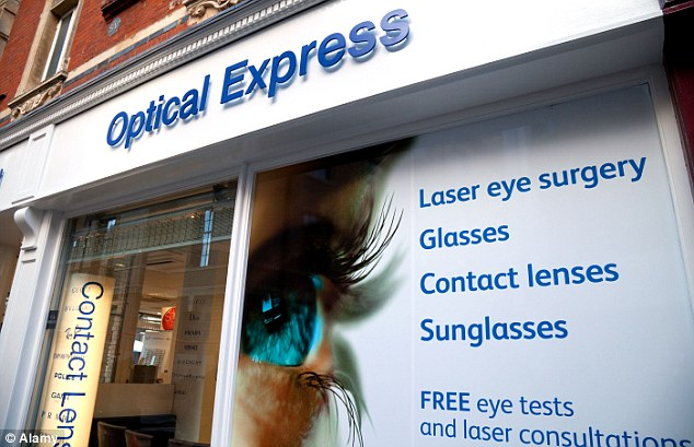 lens save express optical reviews