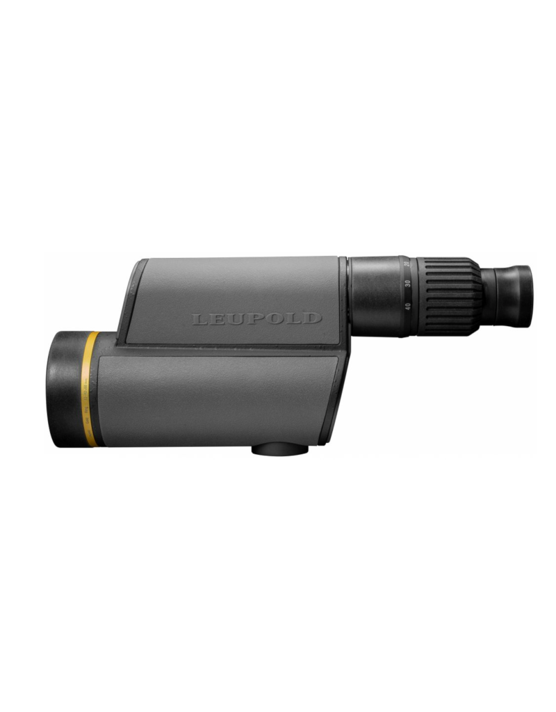 leupold gold ring 12 40x60 hd spotting scope review