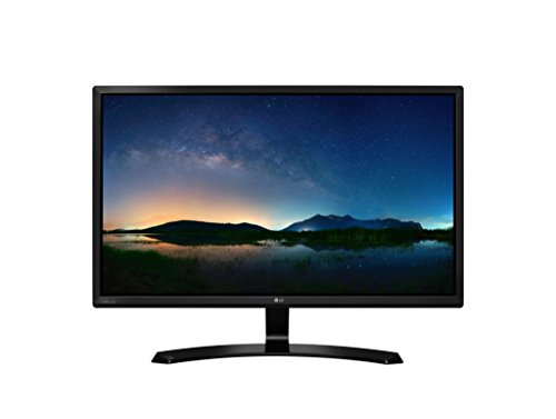 lg 34um61 p 34 ultrawide full hd ips monitor review