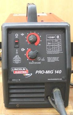 lincoln pro mig 140 reviews