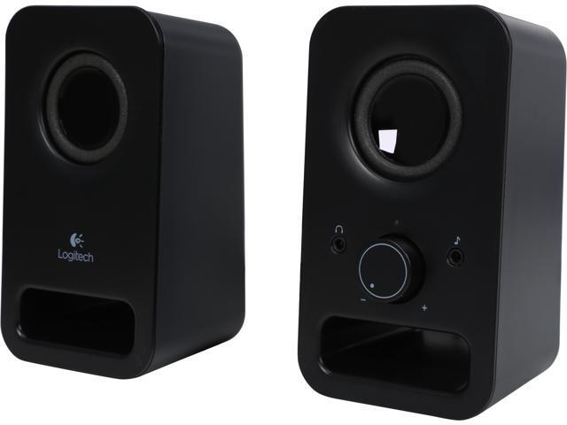 logitech z150 multimedia speakers review