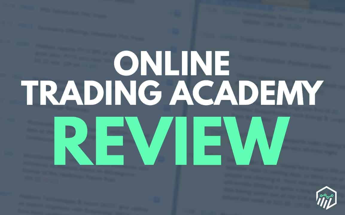 london academy of trading reviews