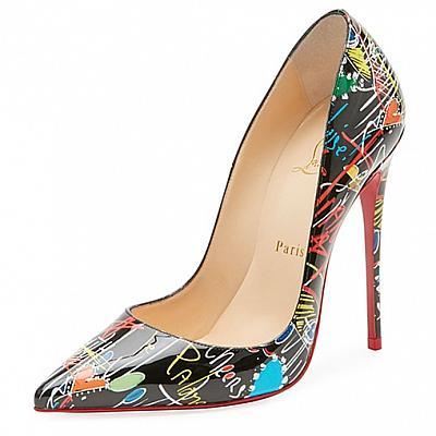 louboutin shoe sale store reviews