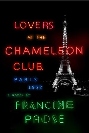 lovers at the chameleon club paris 1932 review