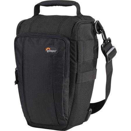lowepro toploader zoom 50 aw review