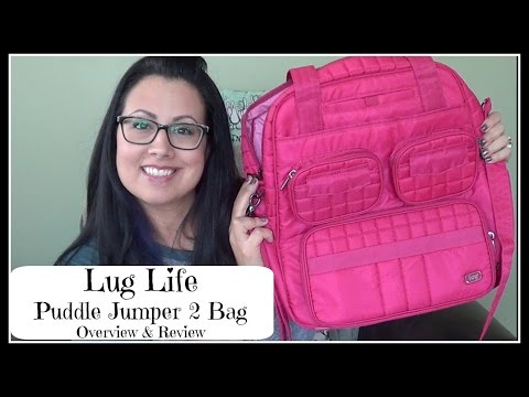 lug puddle jumper 2 review