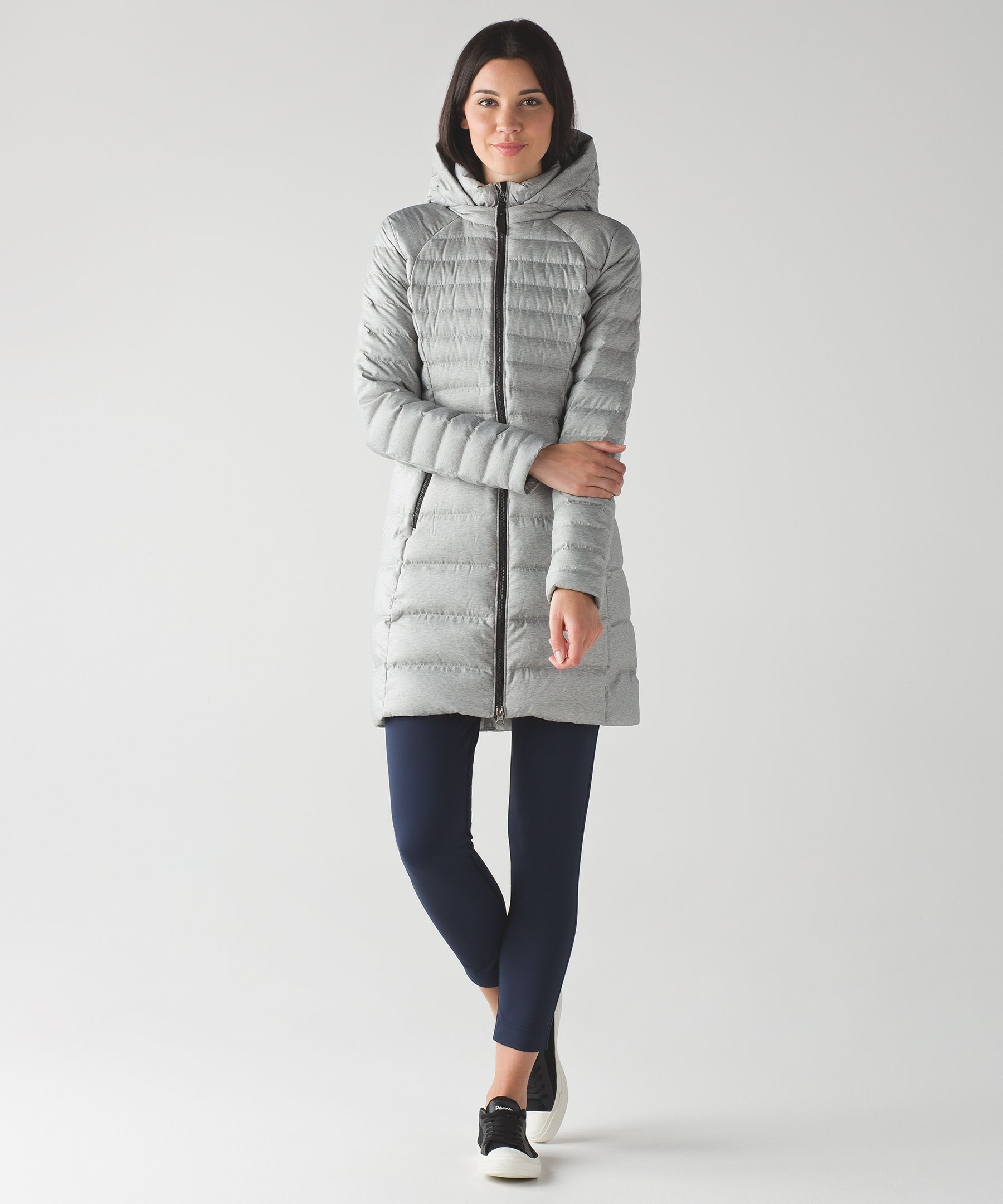lululemon brave the cold jacket review