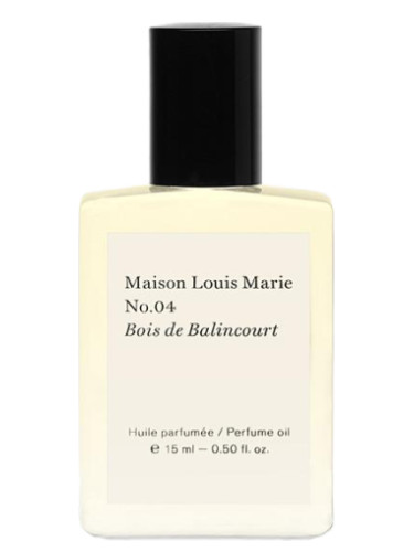 maison louis marie perfume oil review