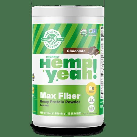 manitoba hemp protein powder reviews