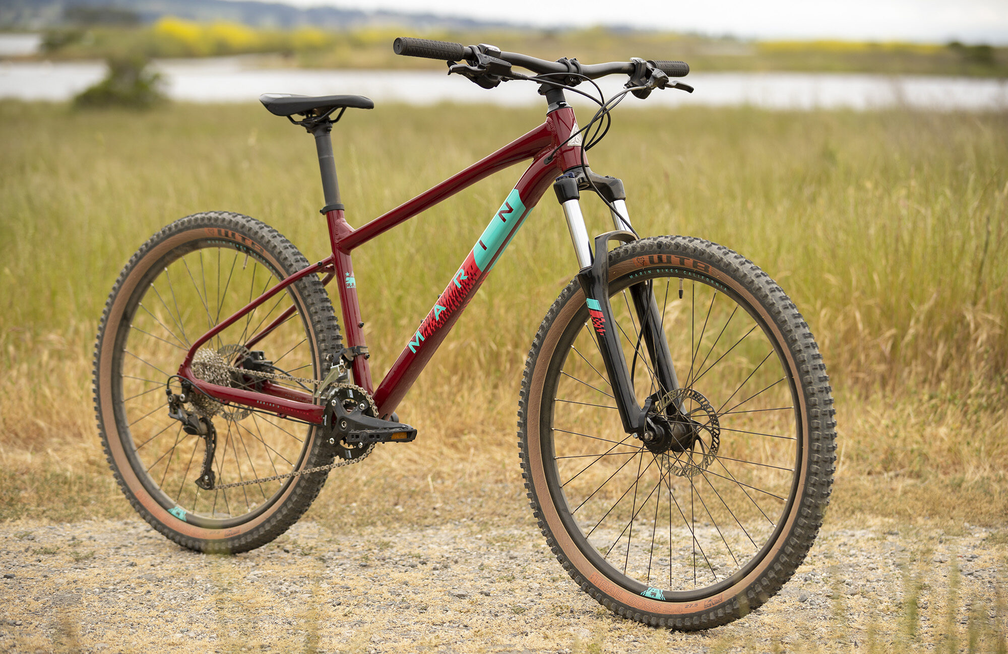 marin bobcat trail 3 review