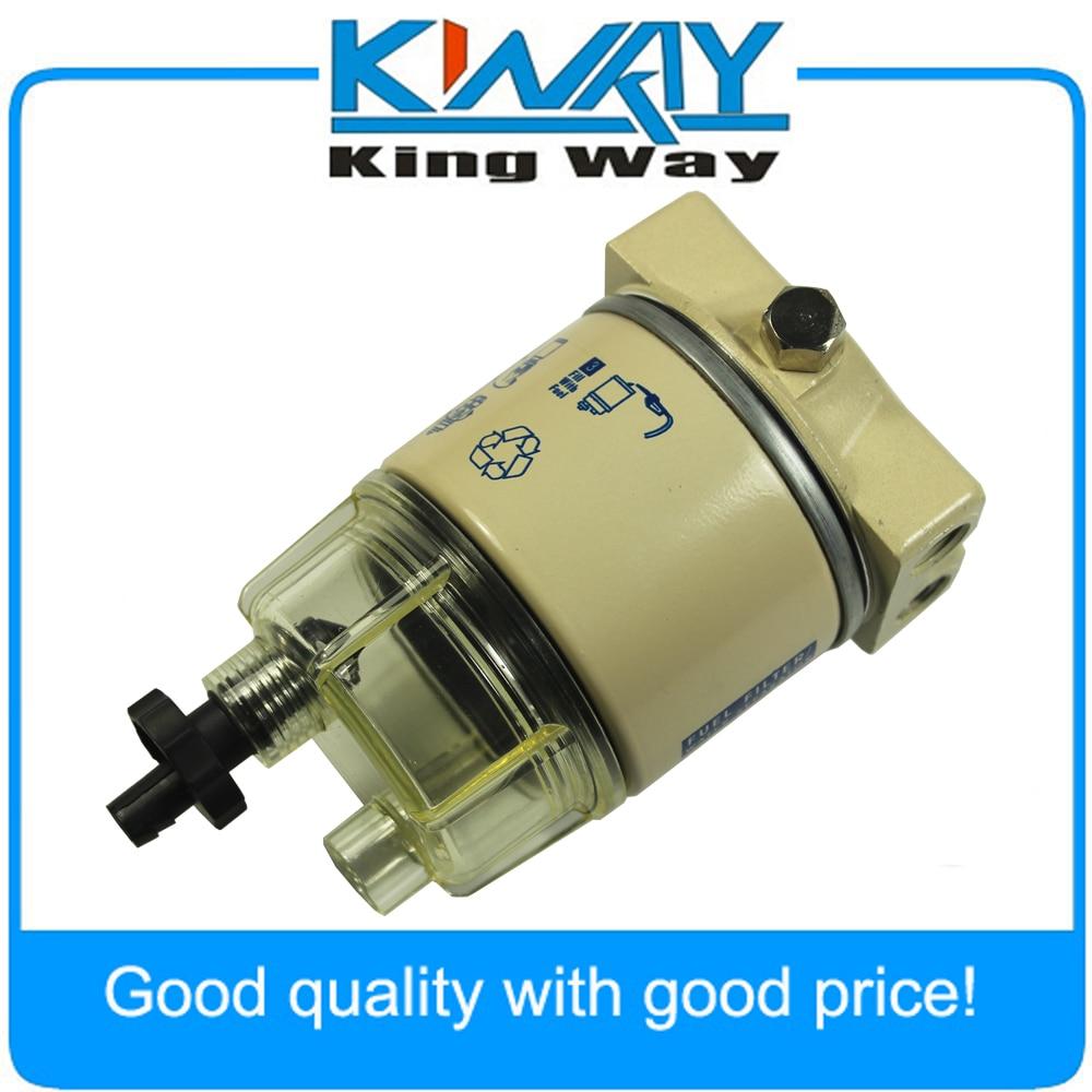 marine fuel water separator reviews