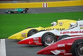 mario andretti racing experience reviews