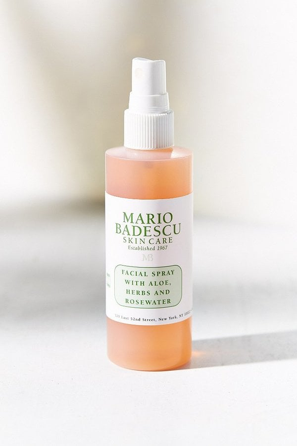 mario badescu reviews facial spray
