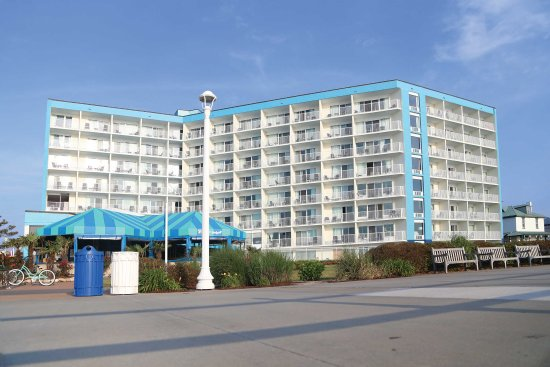 marjac suites virginia beach oceanfront reviews