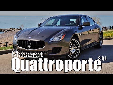 maserati quattroporte s q4 review