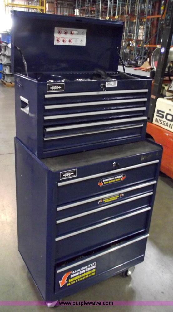 mastercraft maximum tool chest review