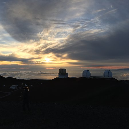 mauna kea summit adventures reviews
