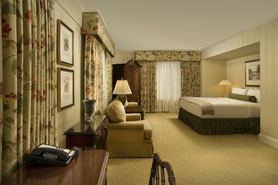 mayflower park hotel seattle reviews