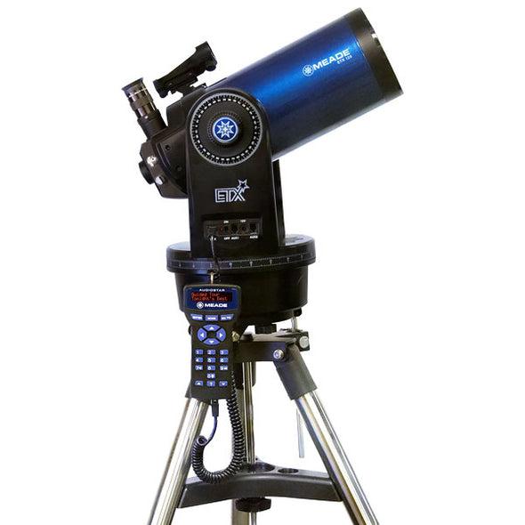 meade etx 125 observer review