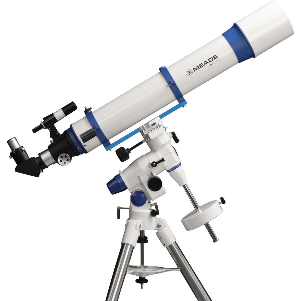 meade lx70 refractor 5 review