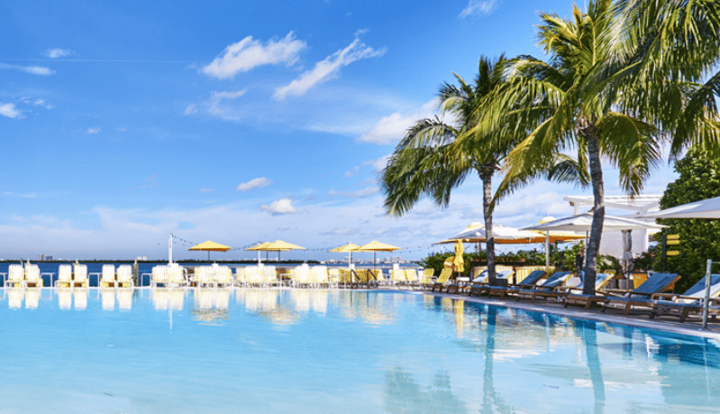 miami resort and spa reviews