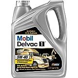 mobil 1 turbo diesel truck 5w 40 reviews