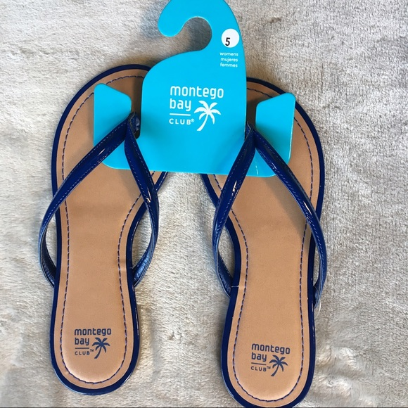 montego bay club shoes review