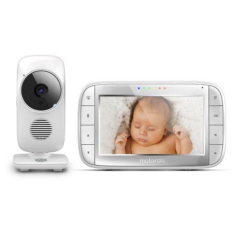 motorola mbp482 baby monitor reviews