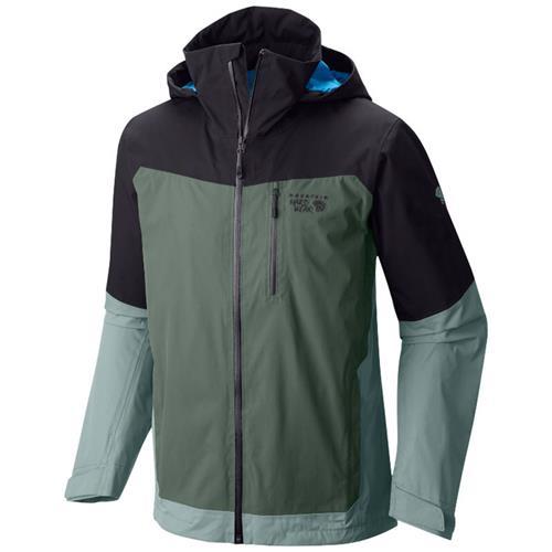 mountain hardwear dragon jacket review