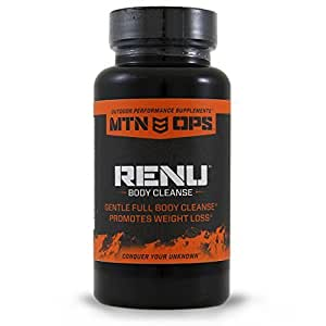 mtn ops weight loss review