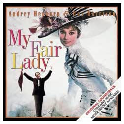 my fair lady movie review