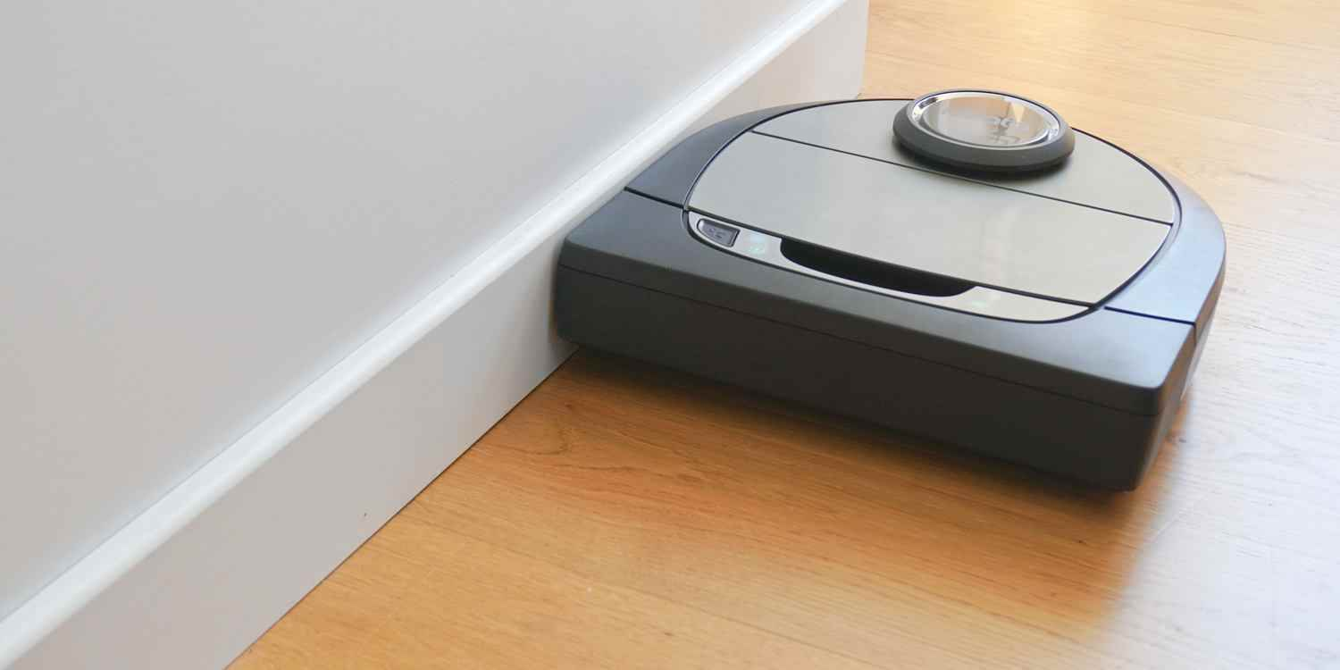 neato botvac connected robot vacuum review