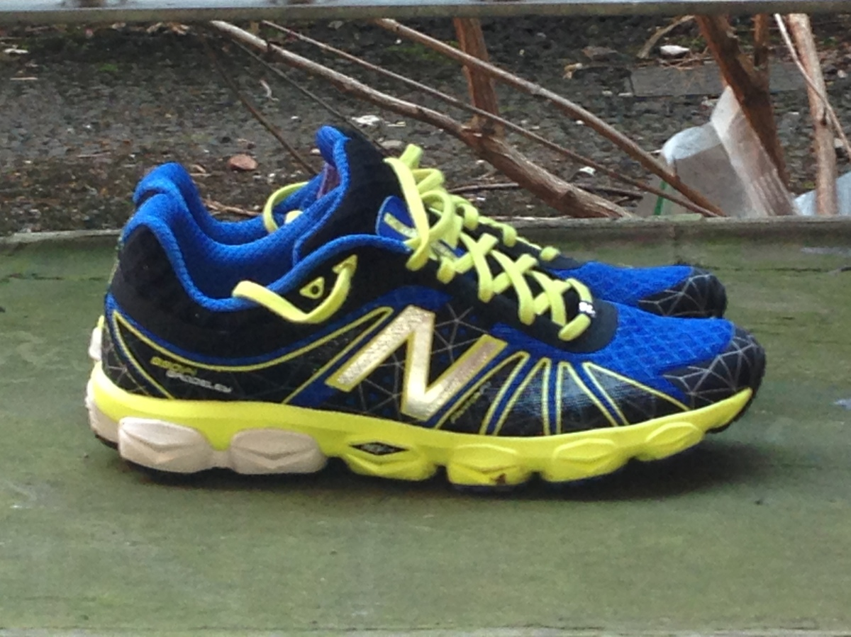 new balance 890 running shoes reviews