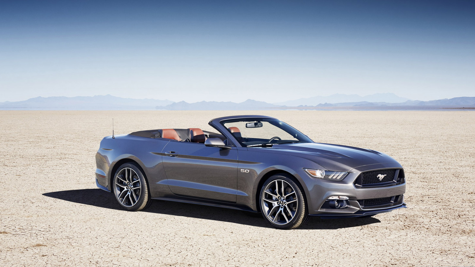 new ford mustang convertible review