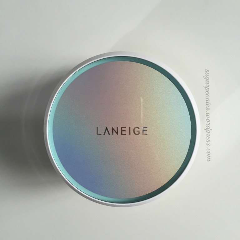 new laneige bb cushion 2016 review
