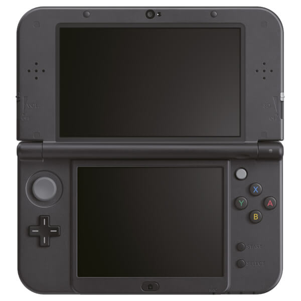 new nintendo 3ds xl review 2017