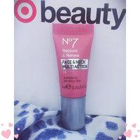 no7 restore renew serum reviews
