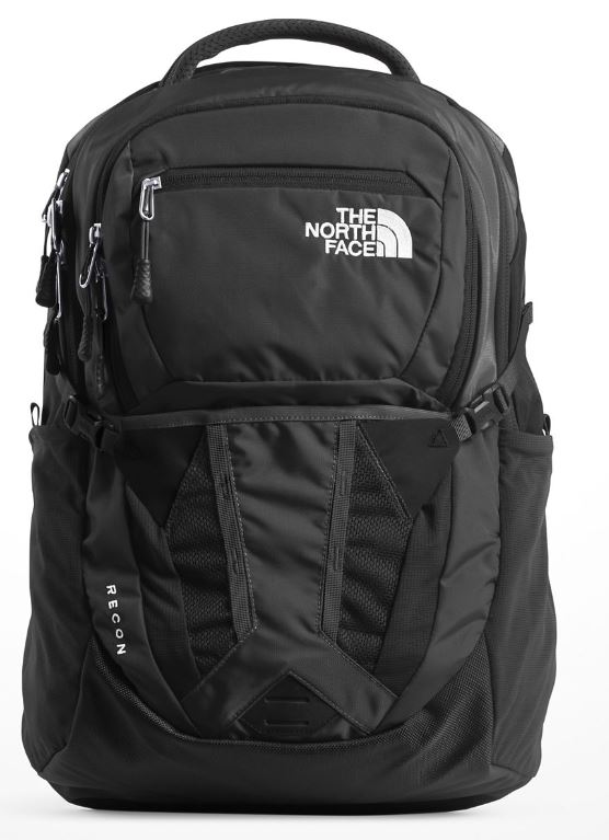 north face recon womens backpack review
