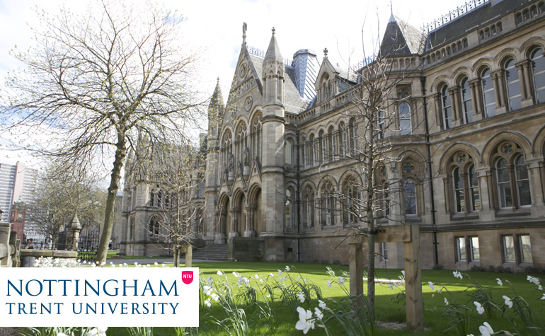nottingham trent university accommodation reviews
