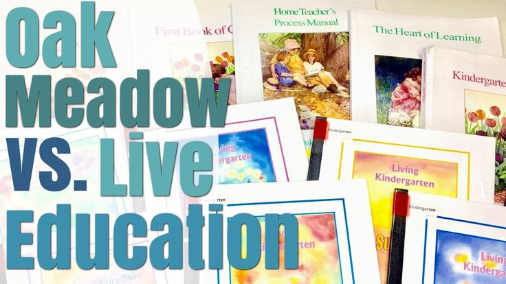 oak meadow homeschool curriculum review