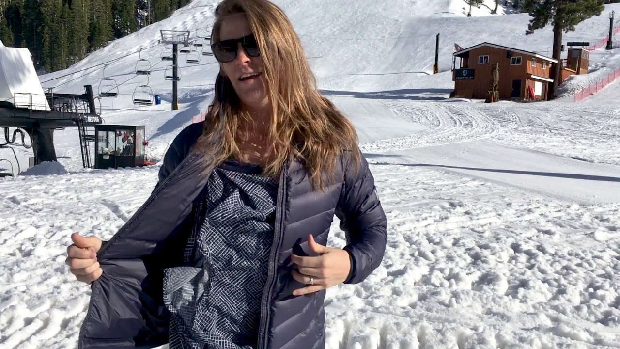 odin veor down jacket review