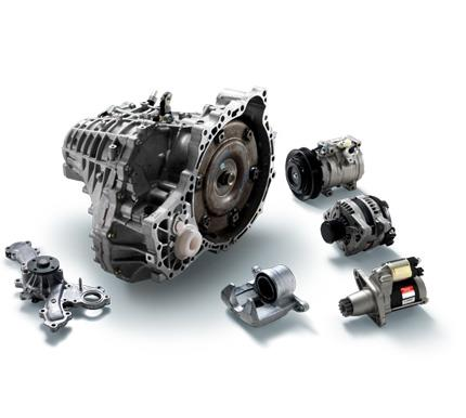 oem auto parts and accessories reviews