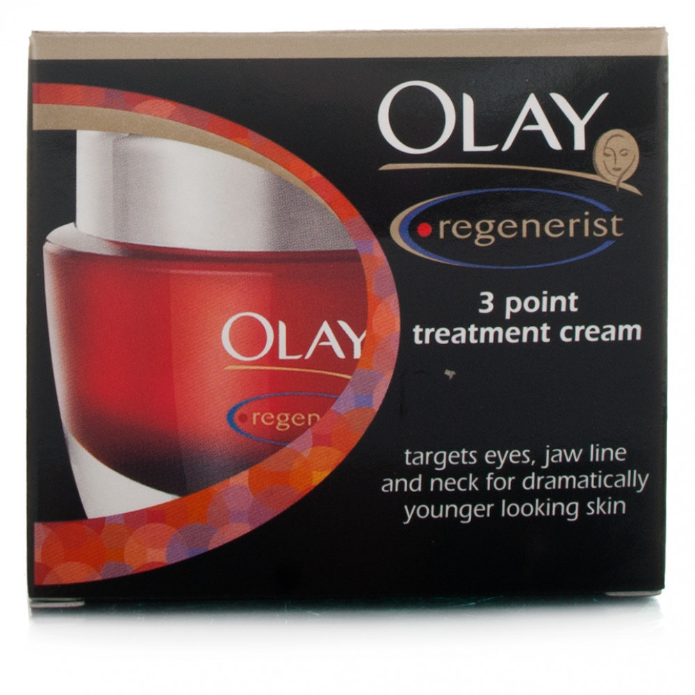 olay regenerist 3 point treatment cream review makeupalley